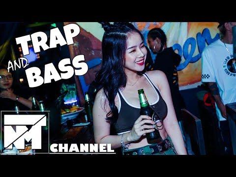 Trap Music Mix 2018 - Bass Boosted Best Trap & Bass Mix