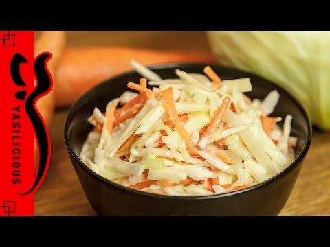 coleslaw-/-krautsalat-mit-karotte-wie-von-kfc-nach-amerikanischer-art-=)---schnell-und-einfach