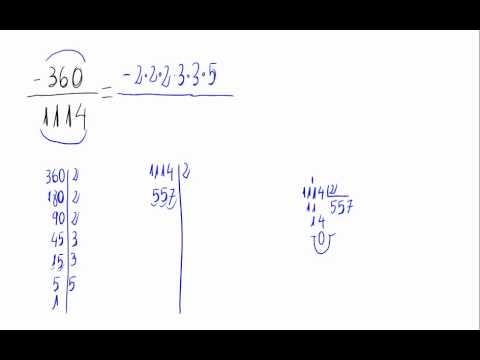Simplificar una fracci n youtube - Como se construye una chimenea ...