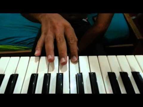 Jouer un morceau facile au piano - Apprendre le piano: Tutoriel pour apprendre le piano