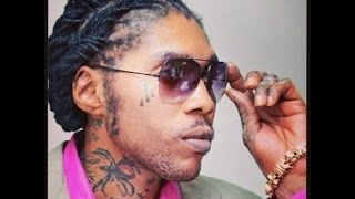 Vybz Kartel (Addi Innocent) - Credit Alone Done | Explicit | New Money Riddim | August 2014