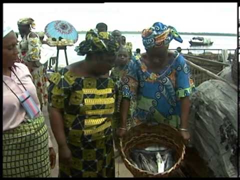 CHANT OF FISHERMEN OF EPE - FESTOUR