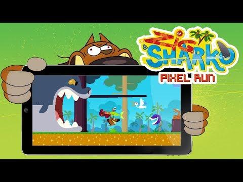 Zig Sharko Applications Sur Google Play