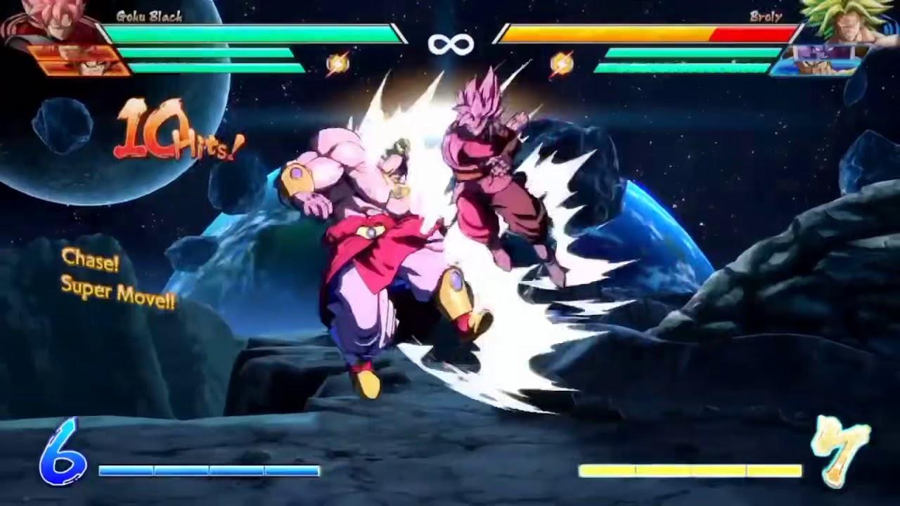 Pan plays: Dragon ball xenoverse 2 - YouTube