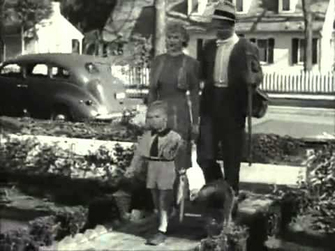 Blondie On A Budget (1940) from YouTube · Duration:  1 hour 10 minutes 56 seconds