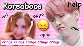 Are You a Koreaboo?