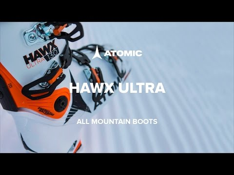 Atomic Hawx Ultra All Mountain boot