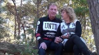 Het IJssel duo-De Hemel zwijgt (officiele videoclip)