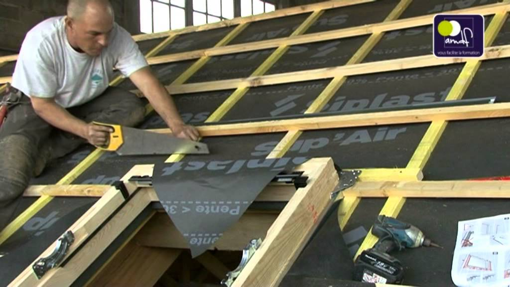 raccord renovation velux. Black Bedroom Furniture Sets. Home Design Ideas