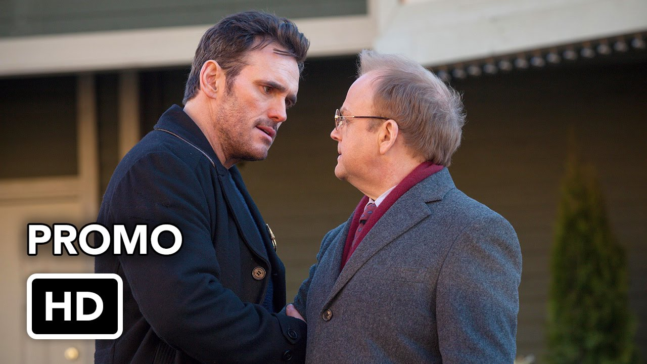 """Download Wayward Pines 1x08 Promo """"The Friendliest Place on Earth"""" (HD)"""