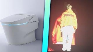 $10 000 Vessanpönttö? Justin Bieber Poistui Kesken Konsertin? w/ Miklu ja Bruno