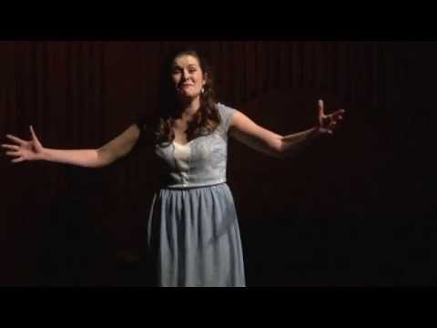 Catherine Purcells Junior Musical Theatre Recital