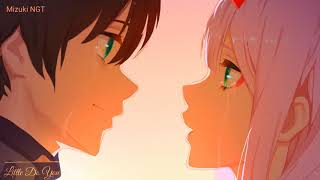 【Nightcore】Alex Sierra「Little Do You Know」Mizuki NGT
