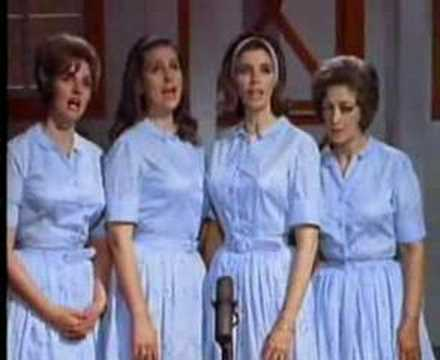 "Vintage Southern Gospel Music – ""Were You There"" [Johnny Cash & The Carter Family]"