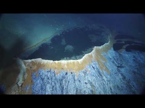 Brine Pool Formation   Nautilus Live