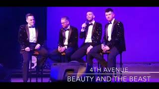 Beauty and the Beast - 4th Avenue