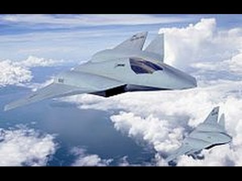 Future Jet Fighter Aircraft - Military Weapons - Full Documentary