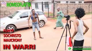 EDo Vs Warri women Homeoflafta Comeday