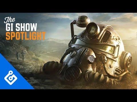 Our Full Fallout 76 Beta Impressions thumbnail