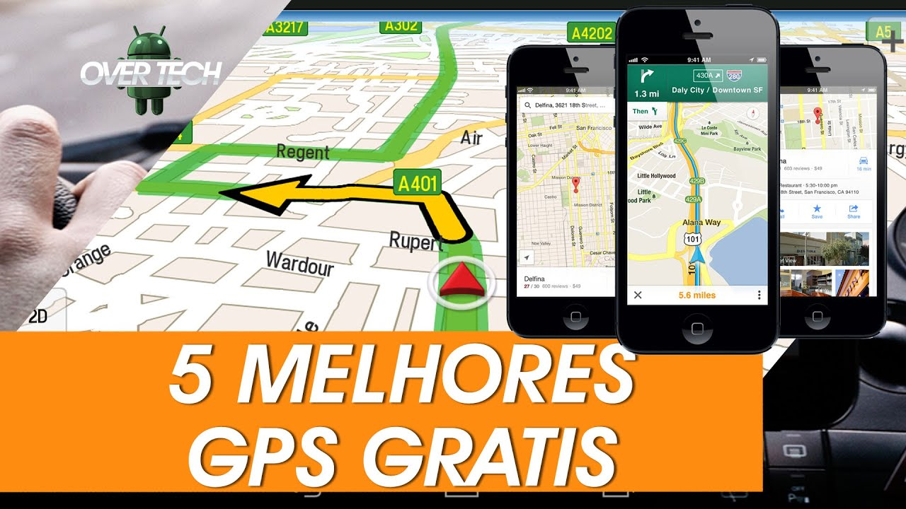 encontrar celular via gps