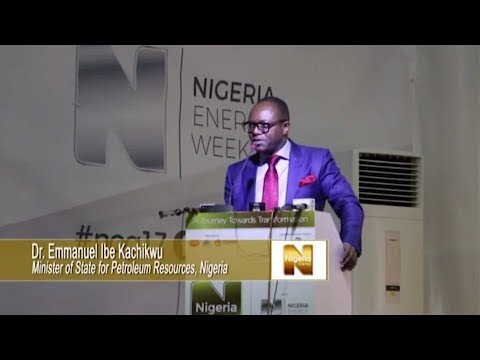 Nigeria Oil & Gas 2017 Highlights