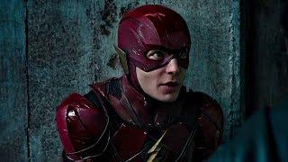 ⚡ ФЛЭШ: Флэшпоинт ⚡ - фильм 2018 - Самый важный для DC?