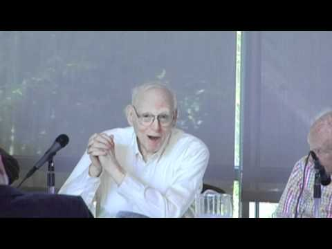 Henry E. Allison, Professor Emeritus of Philosophy, UCSD