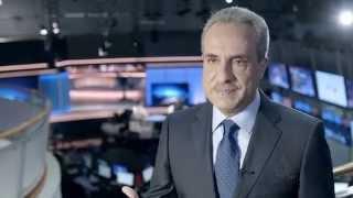 برومو مذيعي قناة الجزيرة - محمد كريشان