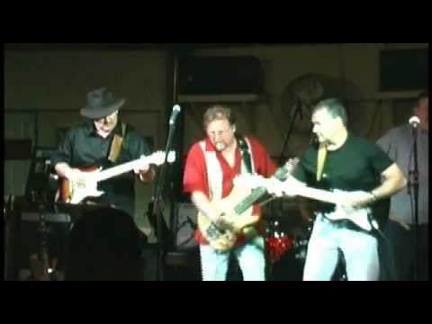 LONG  GONE.......SILVER TRAVIS BAND.flv