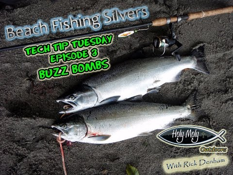 Tech Tip Tuesday | Episode 3 Buzz Bomb Coho
