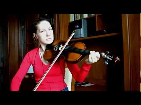 Adele  violin skrzypce Someone like you