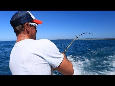 Deep Sea Fishing In The Mornington Peninsula With Proline Fishing Charters