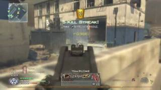 oZii Guest Montage: CraigSource IMMENSE Mw2 Montage - Version AWESOME