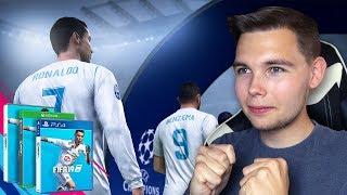 FIFA 19: LIGA MISTRZÓW!   Nowe IKONY?   Wszystko co wiemy!