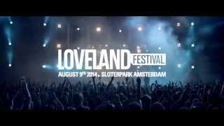 Loveland Festival 2014 | Official aftermovie | www.lovelandfestival.com