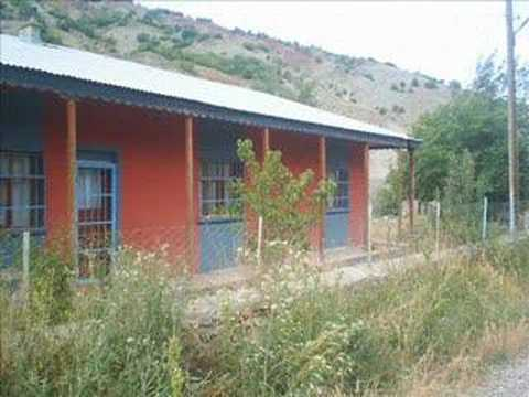 Erzincan Refahiye Sarhan Köyü