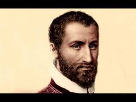 Sicut Cervus (Giovanni Pierluigi da Palestrina) - The Cambridge Singers