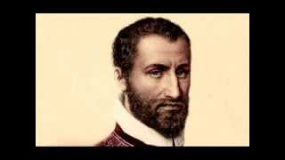 Sicut Cervus (Giovanni Pierluigi da Palestrina) - The Cambridge Singers