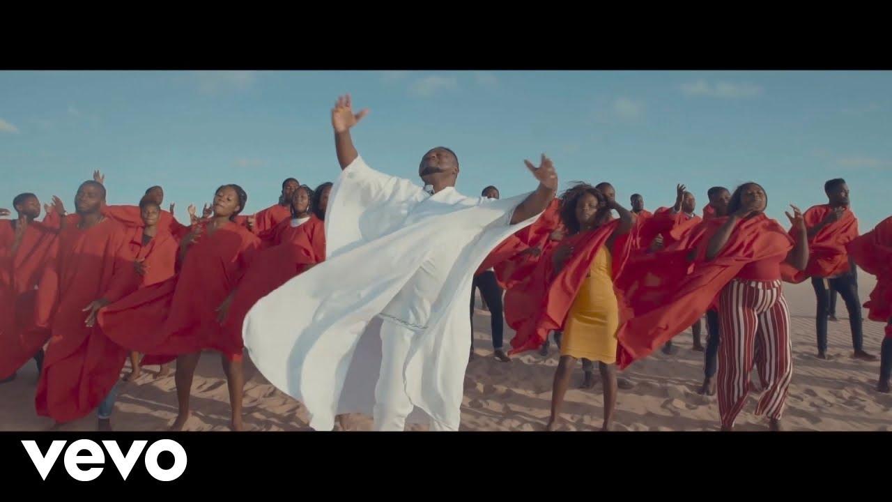 Música Angolana 2020 / Já se encontra disponível para