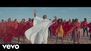 Смотреть клип Matias Damasio - Amar Angola