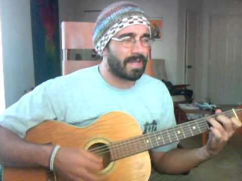 John Prine- Spanish Pipedream (cover)