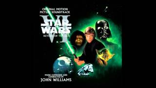 Star Wars VI - The Emperor Arrives / The Death of Yoda / Obi-Wan