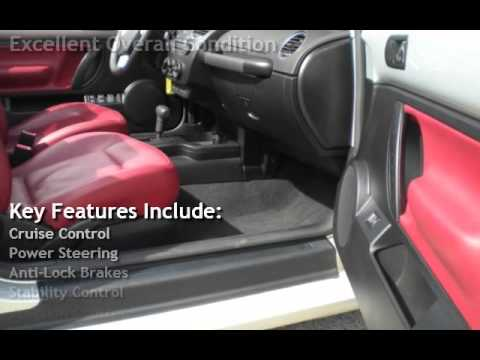 2009 Volkswagen Beetle Blush Edition PZEV for sale in Delray Beach, FL