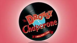 Drowsy Chaperone/Lefty and Righty Cover: Accident Waiting to Happen