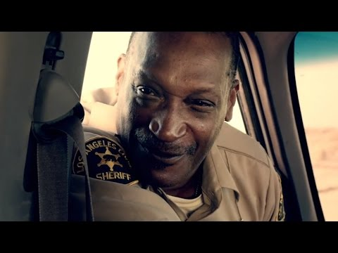 Tony Todd On His Career - From Candyman to VANish