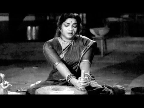 Sati Sakkubai Songs - Prabho Vithobha - Anjali Devi  - Ganesh Videos