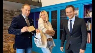 Элина Камирен обратилась к известному адвокату Жорину ))  ⚖⚖⚖