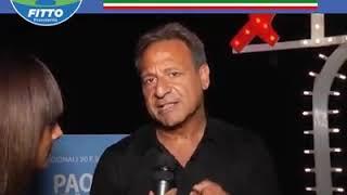 PAGLIARO E LA CORSA ALLE REGIONALI X IL SALENTO
