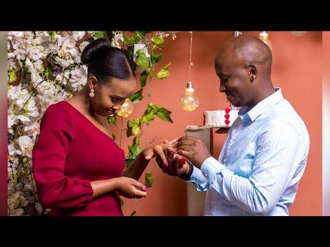 Sweetest Marriage Proposal Ever (John & Juliet) #Lovewins
