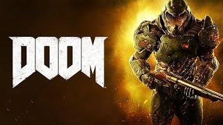 DOOM –  Gameplay Modo Individual y Multijjugador